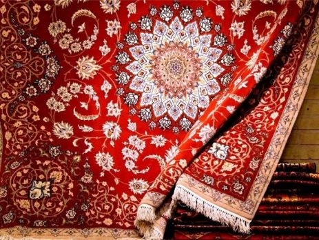 Tabriz Persian Carpet | Tabriz rug