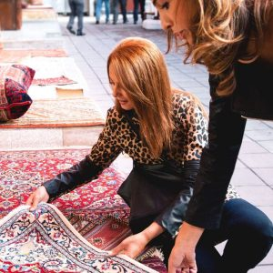 Persian carpet and rug online store