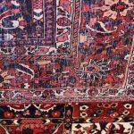 Bakhtiar Rug, Bakhtiari Persian carpet for sale 2x3m DR382-6951