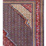Blue Ardabil Rug – Persian carpet for sale – 2x3m-DR420-6826-1
