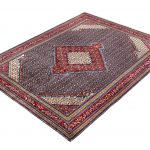 Blue Ardabil Rug – Persian carpet for sale – 2x3m-DR420-6826-2