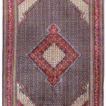 Blue Ardabil Rug – Persian carpet for sale – 2x3m-DR420-6826