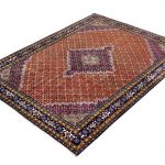 Copper Ardabil Rug – Persian carpet for sale – 2x3m-DR421-6822-2