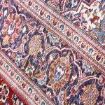 Red Kashan Rug – Persian carpet for sale – 2x3m DR414-6753