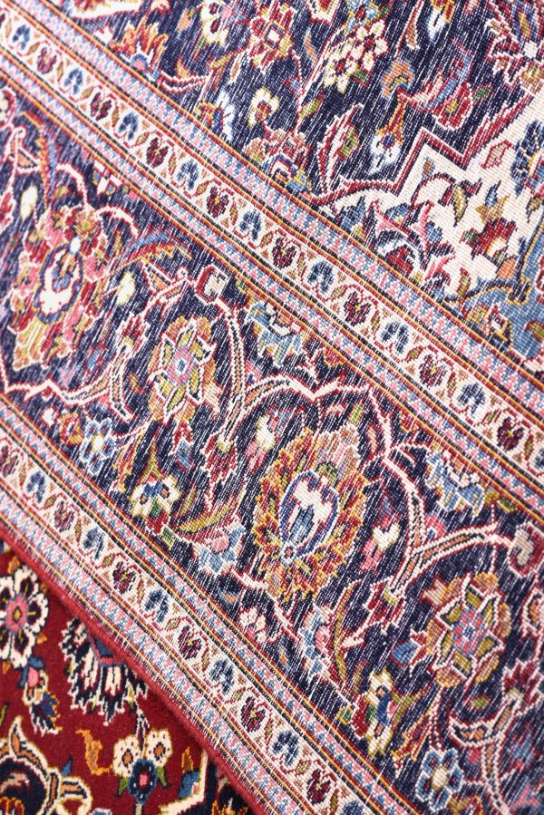 Red Kashan Rug - Persian carpet for sale - 2x3m DR414