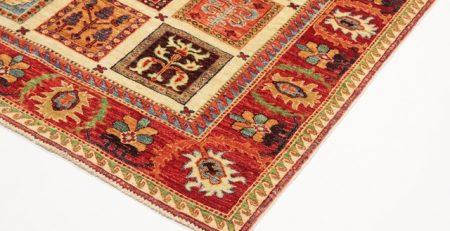 bakhtiari rug carpet