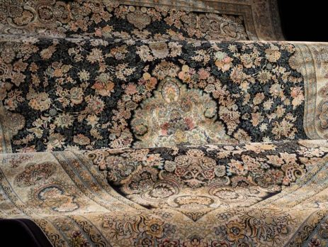 Mashad rug