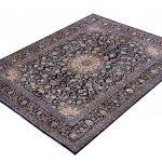 Dark Blue Kashan Persian Rug for sale 3x4m DR151-7067-2