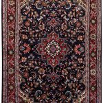 Dark blue Jozan Persian Rug, 1.5×2.5m carpet for sale DR315-7053