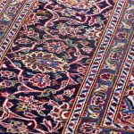 Soft Red Kashan Persian Rug for sale 2x3m DR716-6619