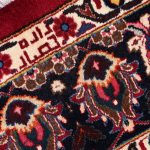 Soft Red Mashad Persian Rug for sale 2x3m DR153-6629