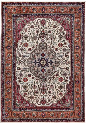Tabriz Rug, Ghoba Persian carpet for sale 2x3m DR403