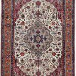 Tabriz Rug, Ghoba Persian carpet for sale 2x3m DR403-6876
