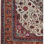 Tabriz Rug, Ghoba Persian carpet for sale 2x3m DR403-6877