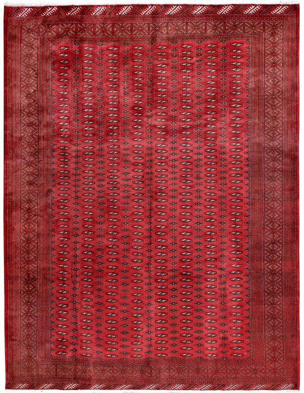 Turkmen Rug, 3x4m Turkaman carpet for sale -DR371-7071