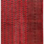 Turkmen Rug, 3x4m Turkaman carpet for sale -DR371-7072