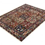 Small Bakhtiar rug – Persian carpet for sale DR347-46