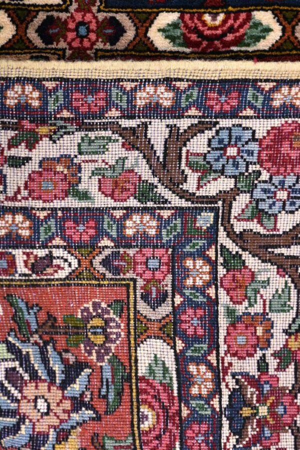 Small Bakhtiar rug - Persian carpet for sale DR347-7181