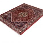 Small Bijar carpet, Small Persian rug for sale DR323-45