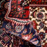 Small Bijar carpet, Small Persian rug for sale DR323-7177
