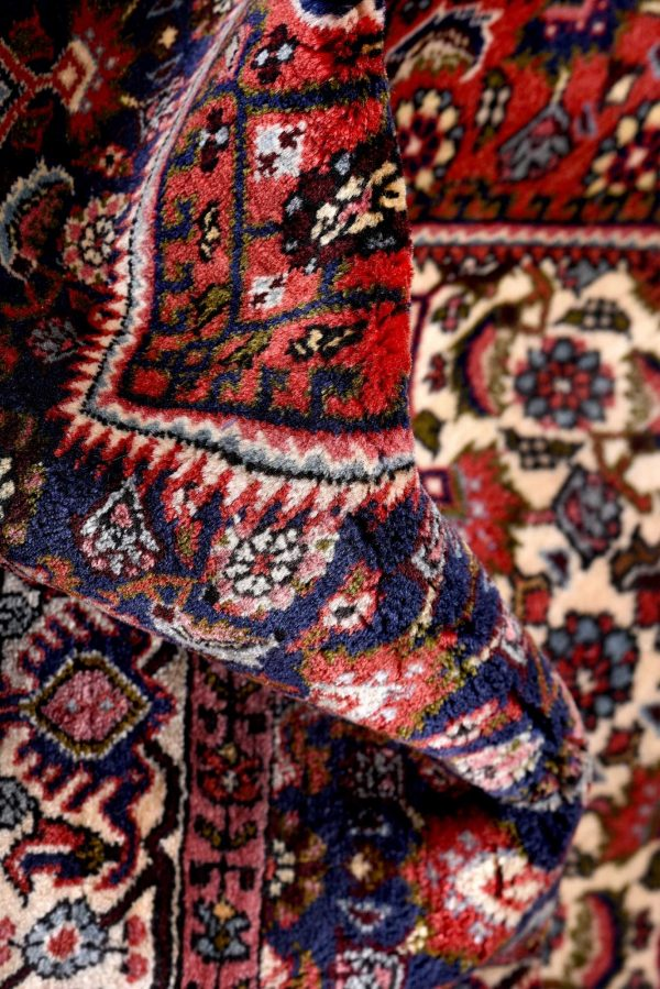 Small Bijar carpet, Small Persian rug for sale DR323-7179