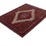 Kurdish Senneh rug DR-331 – Persian rug