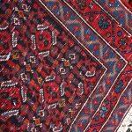 Kurdish Senneh rug DR-331 – Persian rug-7192