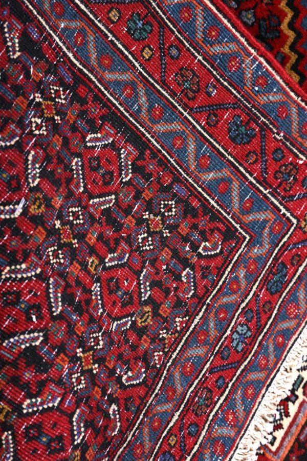 Kurdish Senneh rug DR-331 - Persian rug-7192