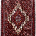 Kurdish Senneh rug DR-331 – Persian rug-7195