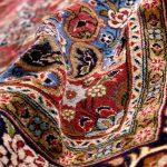 Mehraban hamadan persian carpet- DR358-6597