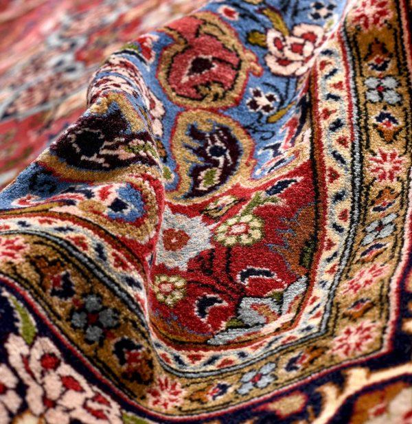 Mehraban hamadan persian carpet DR358