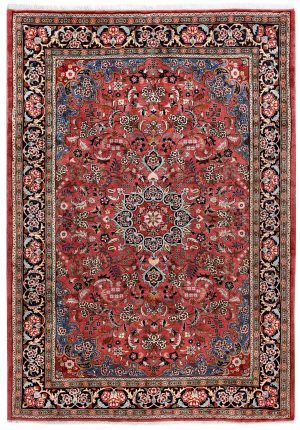 Mehraban hamadan persian carpet DR358 6894