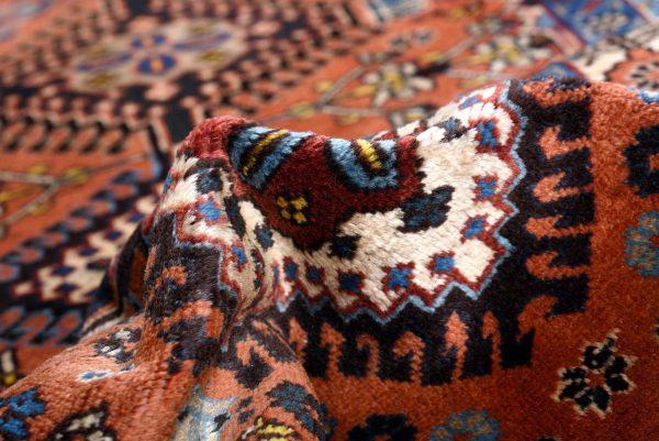 -Yalameh runner rug, Persian rug for sale DR343-7159