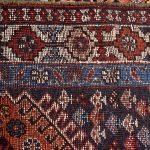 Yalameh runner rug, Persian rug for sale DR343-7161