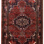 koliai kurdish rug, Persian rug for sale DR325-7205