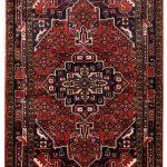 koliai kurdish rug, Persian rug for sale DR325-7205