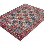 Bakhtiari rug – Persian Bakhtiar rug for sale DR379