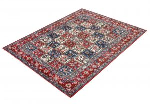 Bakhtiari rug - Persian Bakhtiar rug for sale DR379