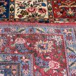 Bakhtiari rug – Persian Bakhtiar rug for sale DR379-6957