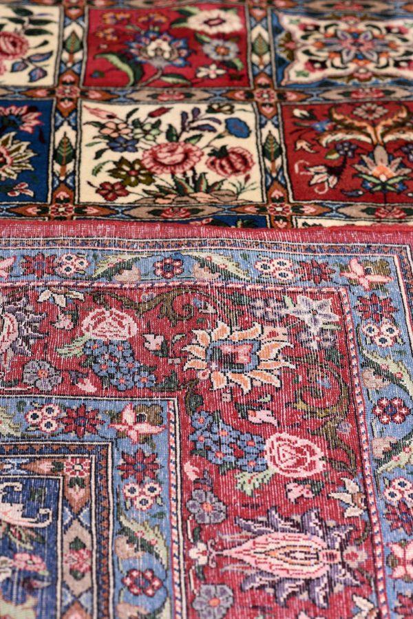 Bakhtiari rug - Persian Bakhtiar rug for sale DR379-6957
