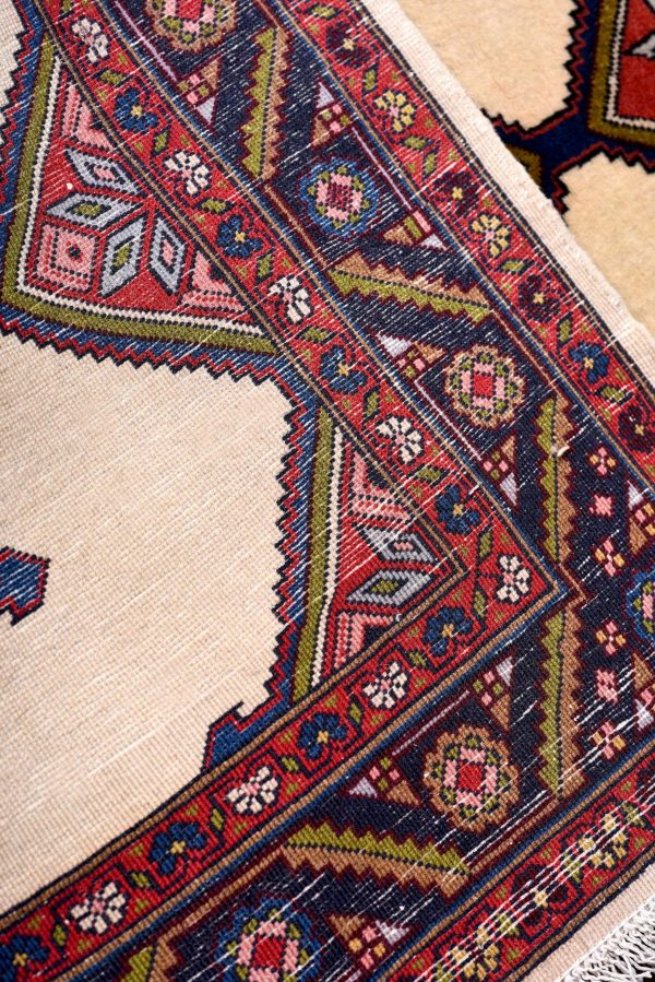 Hand-knotted Persian Runner Rug for sale DR-336-7156