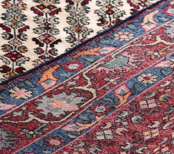 Kurdish Koliai rug for sale DR-355-6594