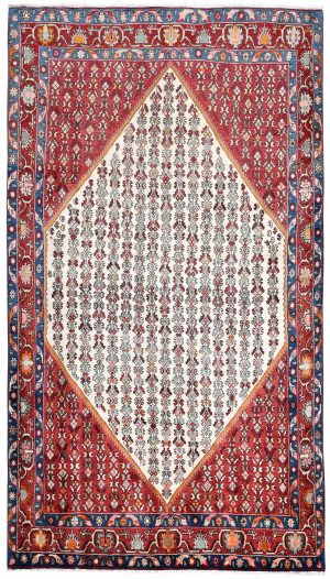 Kurdish Koliai rug for sale DR-355-7011