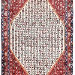 Kurdish Koliai rug for sale DR-355-7011