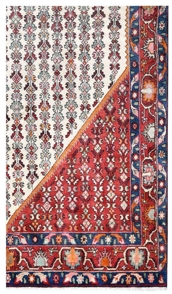 Kurdish Koliai rug for sale DR-355-7012