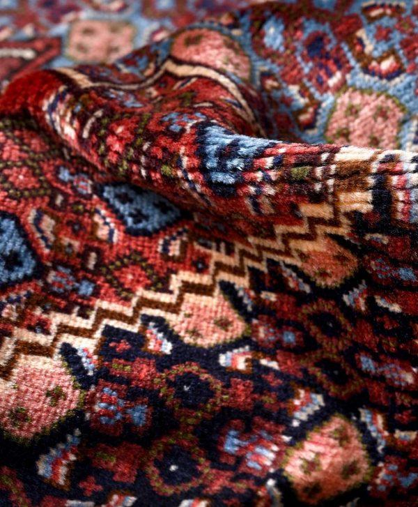 Kurdish Senneh rug for sale DR-271-7188