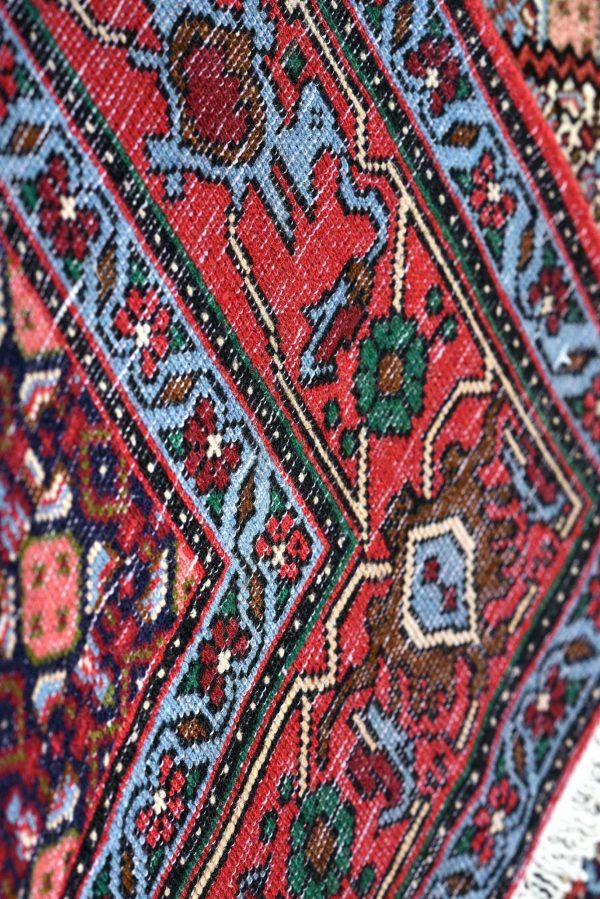 Kurdish Senneh rug for sale DR-271-7189