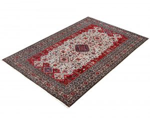 60 Years Old Gorgeous Persian Rug for sale DR-400