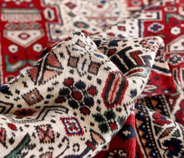 60 Years Old Gorgeous Persian Rug for sale DR-400-6656