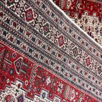 60 Years Old Gorgeous Persian Rug for sale DR-400-6659